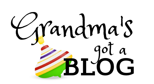Grandma's Got a Blog
